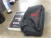 THE ENERGY CONSERVATORY Diagnostic Tool/Equipment DG-500